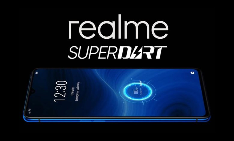 How to backup your Realme smartphone