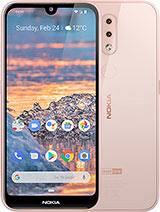 Nokia 4.2 gets a huge price drop (India)