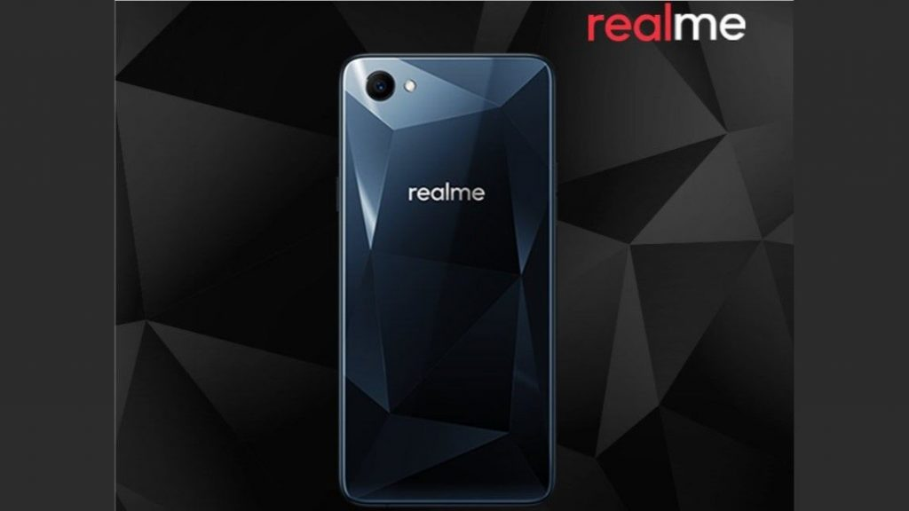 Realme to display ads on its phones