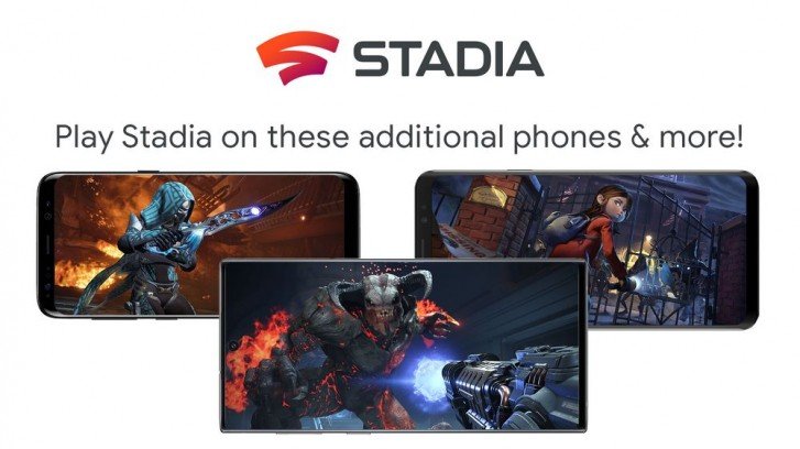 Google Stadia Games: see full list of supported devices