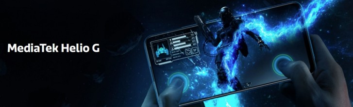 MediaTek unveils Helio G80 gaming-focused mid-range chipset