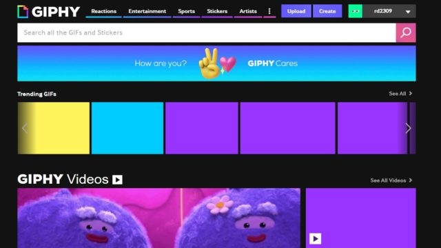 Facebook Acquires Giphy to Integrate With Instagram for $400m